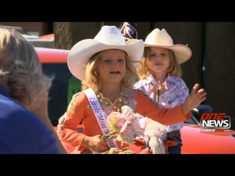 Annual Cowboy Breakfast returns Friday in downtown Moses Lake