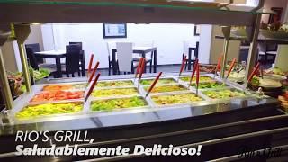 Rio's Grill Bucaramanga