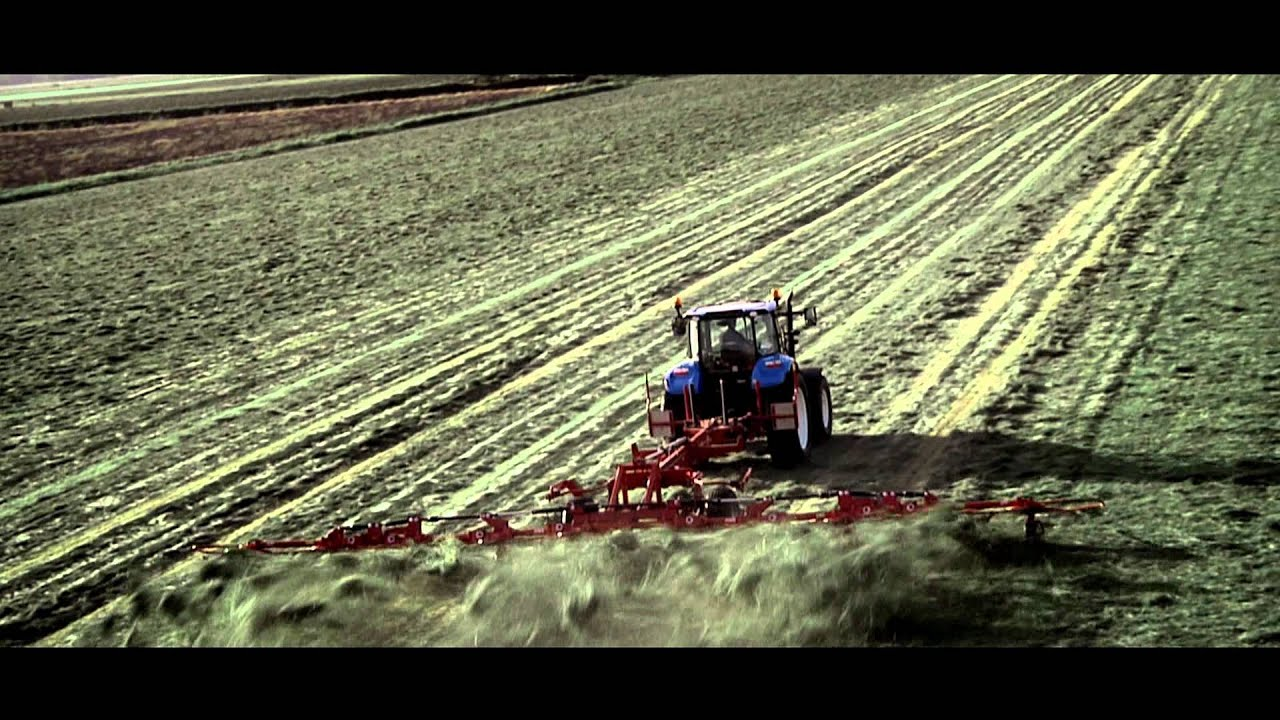 New Holland T5 >> New Holland T5 tractor - Are you ready for the next best seller? - YouTube
