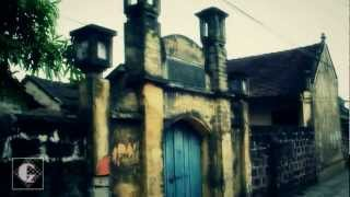 Duong Lam - The Ancient Village In HaNoi, VietNam (short clips)