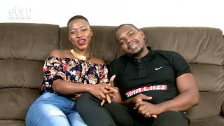 'He Was Not My Type'~ Milliah & Vinn Clizz Love Story