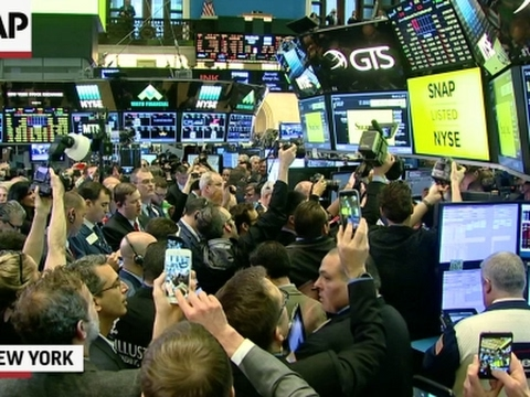 """Analyst: Snap IPO A """"Buyer Beware Situation"""""""