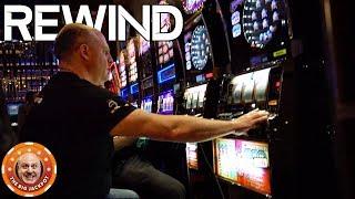 More HUGE JACKPOT$ from Vegas! 🎰The Cosmopolitan Casino REWIND | The Big Jackpot