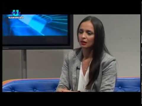 TeleU: Studentii de ieri - Alexandra Tîrziu
