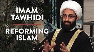 Reforming Islam | Imam Tawhidi | SPIRITUALITY | Rubin Report