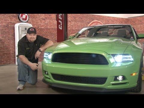 mustang starkey fog lights 2013 2014 installation2011 Ford Mustang Gt California Special Further Ford Wiring Diagrams #8