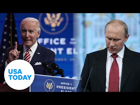Russia sanctions: Why it's important for the U.S. | USA TODAY