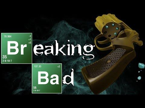 Breaking Bad Full Series Body Count