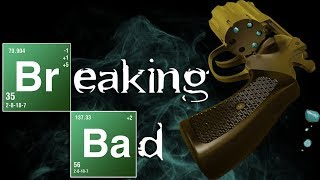 Breaking Bad (Full Series) Body Count