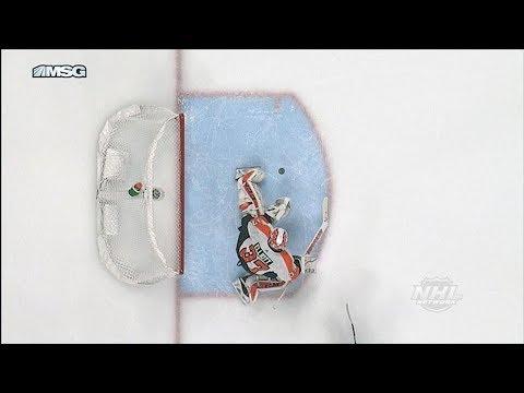 NHL Top 10 Saves of the Week Dec 23, 2017