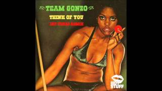 Download Team Gonzo - Think Of You (Jay Vegas Remix) MP3 song and Music Video