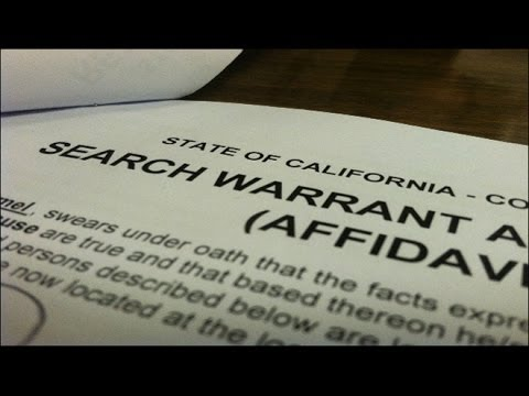 Understanding Search Warrants- Police & Prosecution Tricks- How A Warrant Is Obtained Part 1 Of 2
