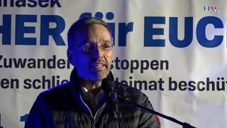 Die komplette Rede von Herbert Kickl in Leibnitz!