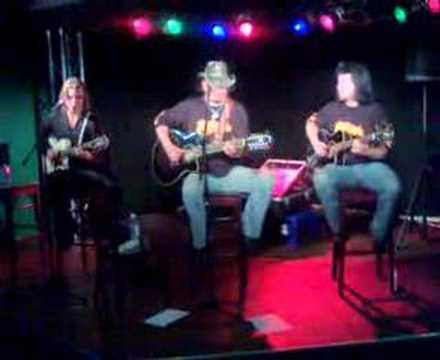 Terry Brock in Rocktown 4/2007 part 3