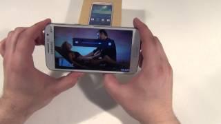 Samsung Galaxy Grand 2 SM-G7102 обзор ◄ Quke.ru ►
