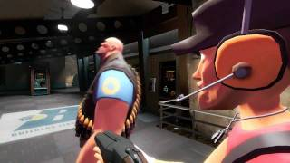 TF2- Meet the Common Scout
