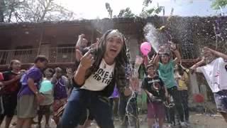 Dhyo Haw Feat Tuan TigaBelas   Anak Kecil   YouTube