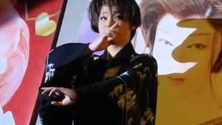 劇団澤村 3・1 若座長 天海 翼 踊りました。
