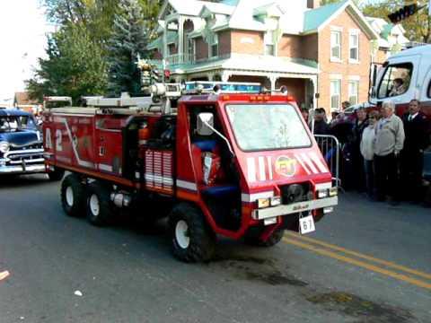 Mini camion de pompier youtube - Lit camion de pompier ...