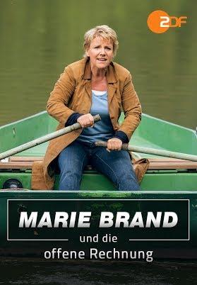 Marie Brand und die offene Rechnung