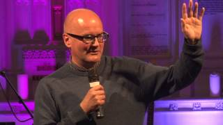 Finding Peace In A Frantic World: Forgiveness - Neil Bennetts - 31st May 2015 (AM)