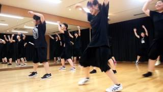 【i-MEDIA】総踊り稽古スタート!