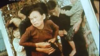 My Lai Massacre, Vietnam 1968