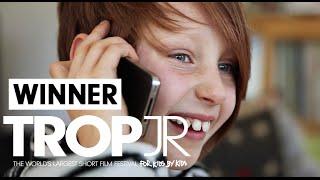 Chance | Winner of Trop Jr 2014