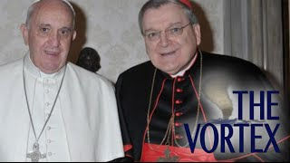 Download Cardinal Burke vs. Pope Francis Mp3 and Videos