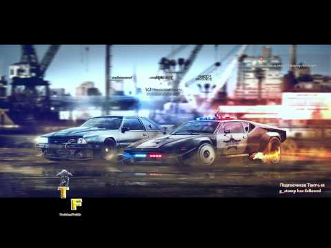 [15/03/17, stream rec] Need For Speed Rivals - Ford GT Trap Edition
