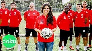 Gibt's noch echten Fußball? Regionalliga in Wattenscheid | WDR Doku