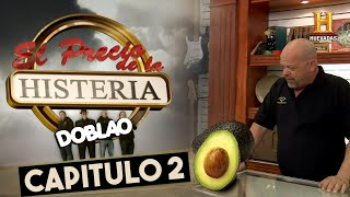 EL PRECIO DE LA PALTA   #DOBLAO