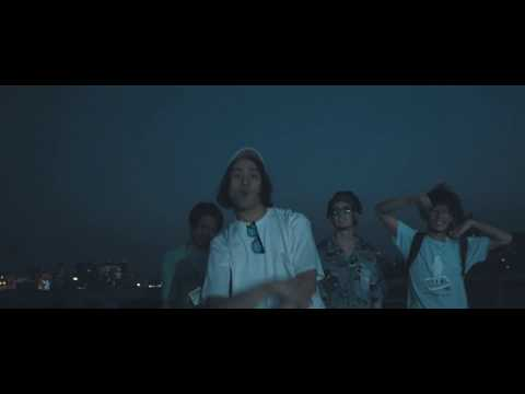 DALLJUB STEP CLUB - 徒歩GANG (Official Music Video)