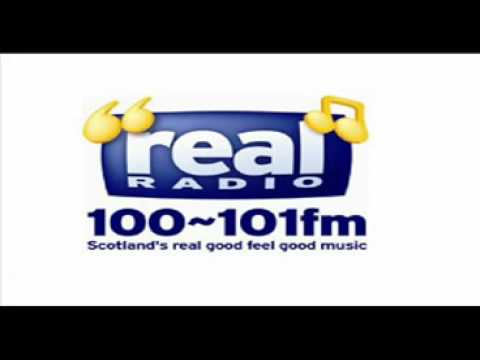 scotland's real radio station prank