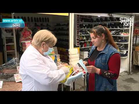 SHEKI XAN SARAYINDA SON VEZIYYET : YARALILAR HELIKOPTERLE BAKIYA GONDERILDI from YouTube · Duration:  4 minutes 7 seconds