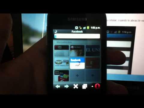 Internet Gratis (Android, BlackBerry, Symbian, LG, Samsung, Nokia, Sony)