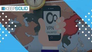 видео VPN для Китая
