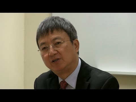 "Min Zhu, International Monetary Fund's Deputy Managing Director: ""Mauritius is not a tax haven"""