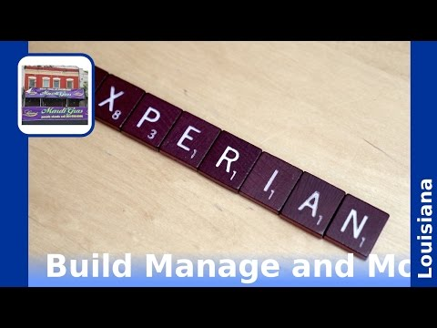 All About|Best Credit Experts|Louisiana|Build