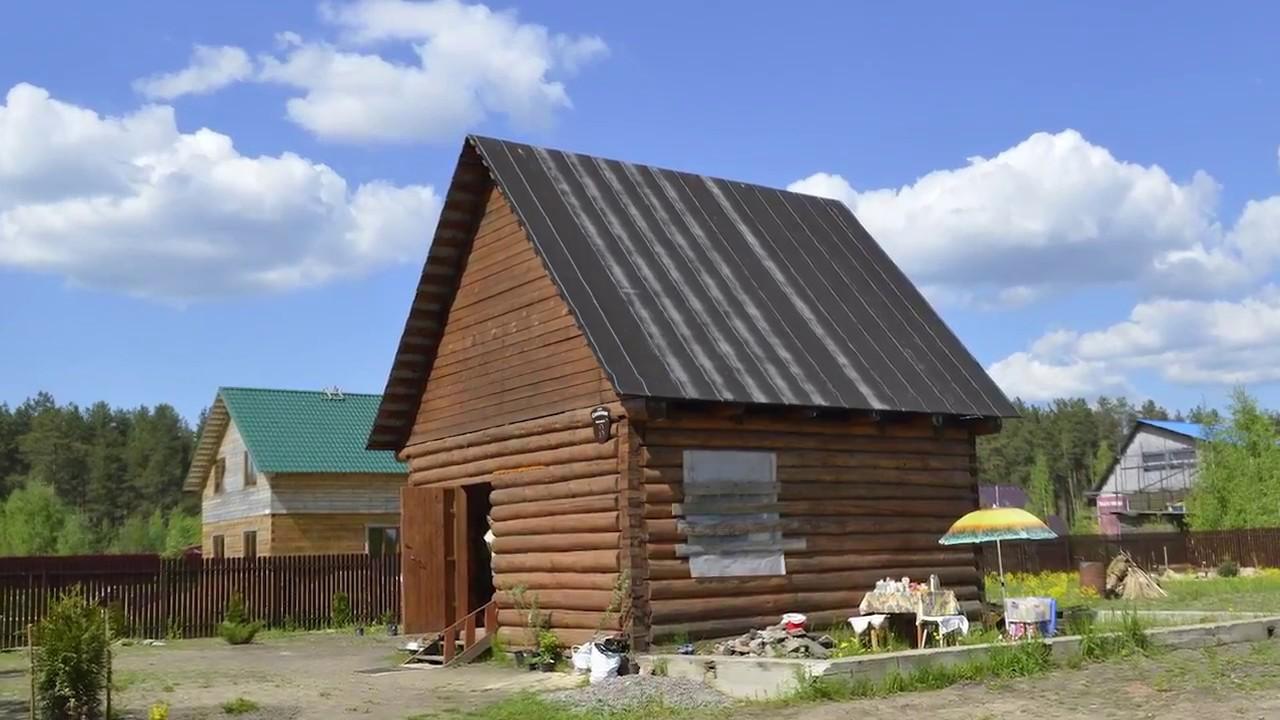 КАК купить дом в подмосковье недорого-Дом в Московской области .