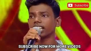 Comedy Utsavam|| മണിച്ചേട്ടനെക്കുറിച്ച് എഴുതിയ ഗാനം