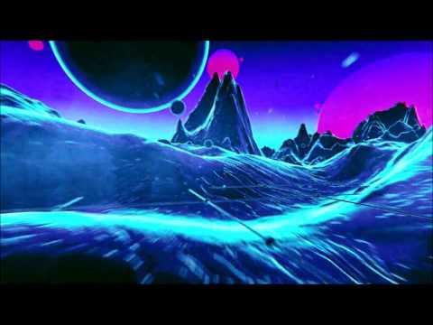 Jón Hallur - Below The Asteroids (Retrowave Remix)