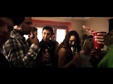 """40 LoccstA  """"Believe Dat"""" (Official Video). Omaha . G-funk . hip-hop Golden Era Gangsta Party"""