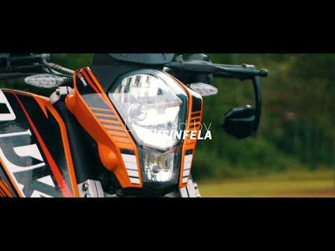 KTM DUKE 125 BIKEPORN Powered By Pottcheck