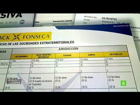 La guía de Mossack Fonseca para saber elegir entre los mejores paraísos fiscales