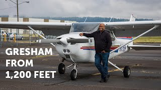 Gresham From 1,200 Feet: A High-Level Look at 2021 Council Priorities with Mayor Stovall