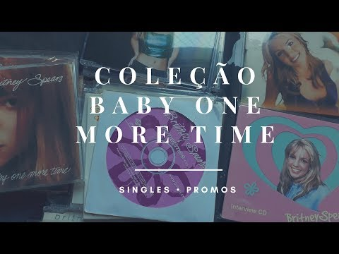 Singles Baby One More Time | Britney Spears