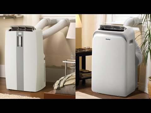 Best Dual Hose Portable Air Conditioners in 2019 - Reviews