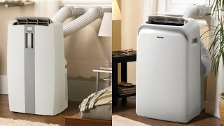 Single vs. Dual Hose Portable ACs | Sylvane