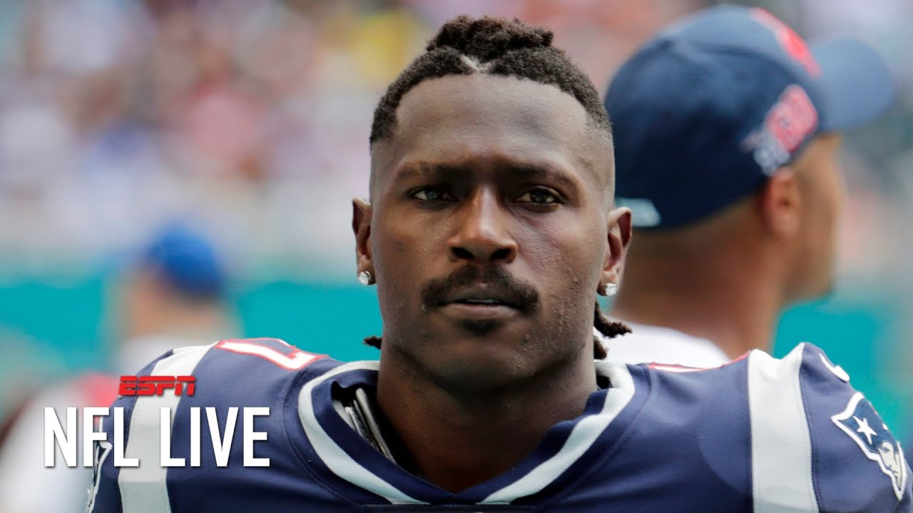 Antonio Brown's suspension is almost over, but should the NFL ...